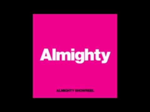 Almighty Valentines Mix 2014