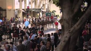 "HD Clydesdales 2013 Budweiser Super Bowl Ad â€"" Extended Version of"