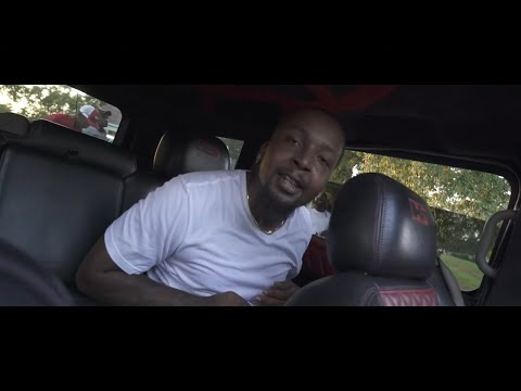 Alldaway Dre - Real Wit Me (Official Music Video)