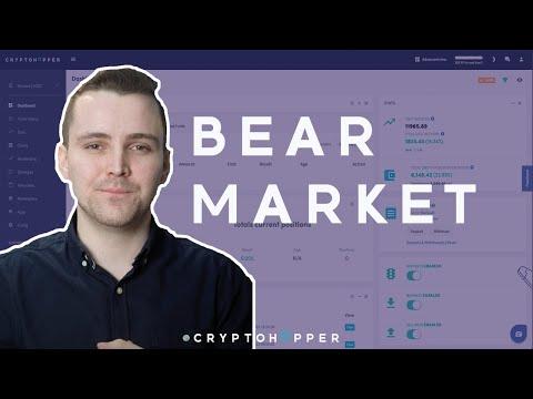 Bear Market – Cryptohopper