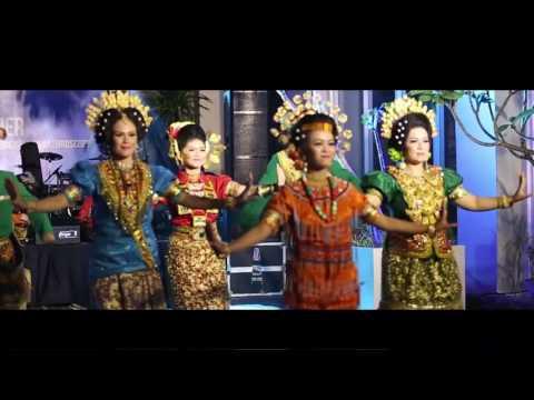 Tari 4 Etnis Sulawesi Selatan