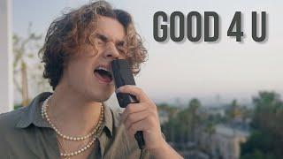 Download good 4 u - Olivia Rodrigo (Cover by Alexander Stewart)