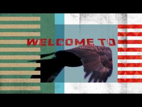 Lecrae - Welcome to America (Lyric Video)