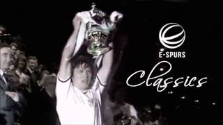 e-Spurs Classics: Crystal Palace vs Tottenham (1989)