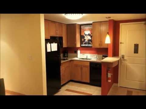 Kingston - Ontario, Residents Inn By Marriott - Vlog