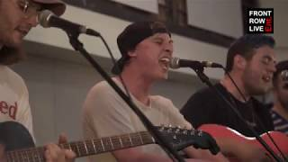 """STATE CHAMPS Perform """"Leave You In The Dark"""" (acoustic)"""