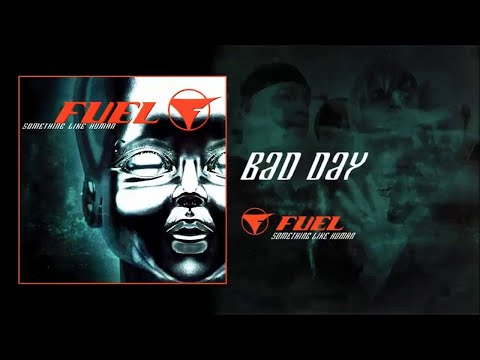 Bad Day - FUEL ( STP Karaoke)