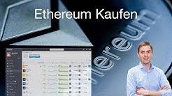 Anleitung: Ethereum (ETH) einfach Kaufen (per Kreditkarte, PayPal oder Überweisung) ✅