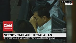 Download Video Setya Novanto Siap Jadi Justice Collaborator, Apa Itu? MP3 3GP MP4