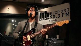 The Dodos - Black Night (Live on KEXP)
