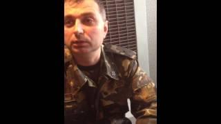 Беспредел Индустриальный военкомат ком 29 Днепропетровск(Самое интересное за кадром, попытка завязать драку, угрозы и мат от сотрудника, не представившегося сотрудн..., 2015-02-05T14:46:13.000Z)