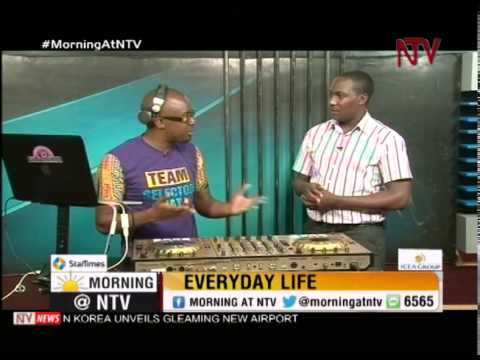 Everyday Life: Selector Jay talks about being a DJ and love for music