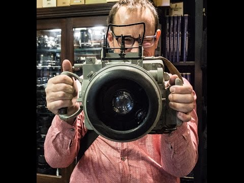 AMAZING Nikon shop in London - Grays of Westminster