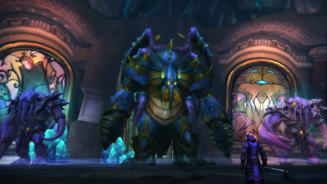 This Week in WoW: March 12th - News - Icy Veins Forums