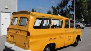 1962 Chevrolet Suburban Used Cars West Chester PA
