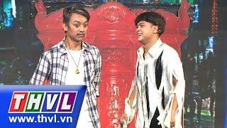 THVL | Cười xuyên Việt - Phiên bản nghệ sĩ - Tập 1: Đam mê - La Thành