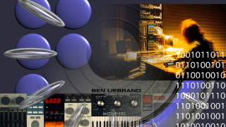 Ben Liebrand - In The Mix - 24-08-1985