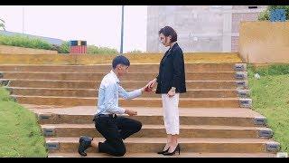 Anh Thợ Hồ Nhà Quê Và Cô Tiểu Thư Thành Phố - Phần 16 ( Tập Cuối) - Phim Tình Cảm - SVM SCHOOL