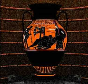 Ancient Greek Vases Youtube