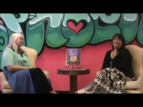 Melting Heart Spirit Chats with Patricia Ballentine!
