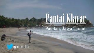 Pantai Klayar - Didi Kempot [Pacitan, Jawa Timur]