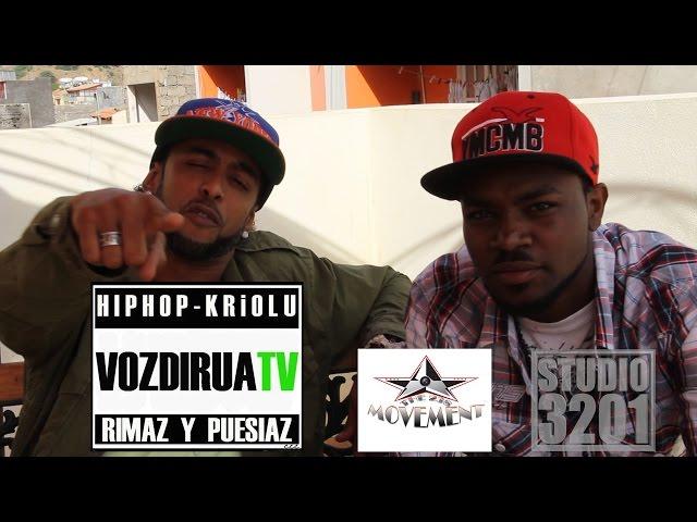 VDRTV06 Lil Mario & Rabelado Lopi pt1