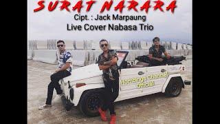 MALLITING || Nabasa Trio live cover || SURAT NARARA Cipt. Jack Marpaung