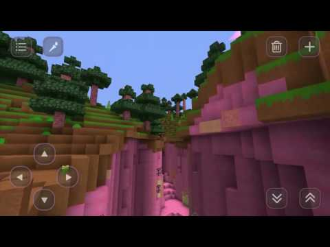 Girls Craft: Pocket Exploration - Minecraft Clone for girls!