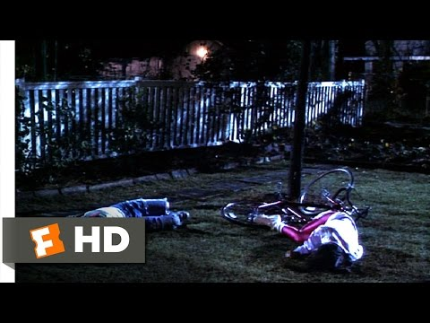 Dream a Little Dream (1989) - The Accident Scene (1/9) | Movieclips