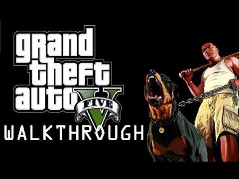 GTA V | Walkthrough GAMEPLAY | Episode 39 | WRONG DECISIONS