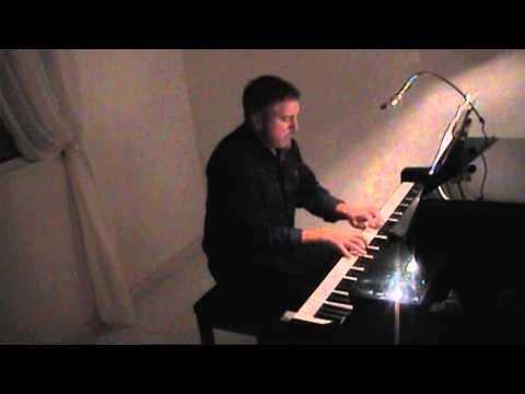 Love Hurts, original piano composition by José M. Armenta