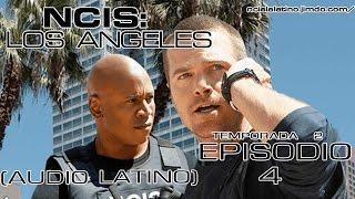 NCIS: Los Angeles - 2x04 (Audio Latino)   Español Latino