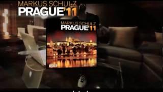 Lanzamiento Markus Schulz Prague '11