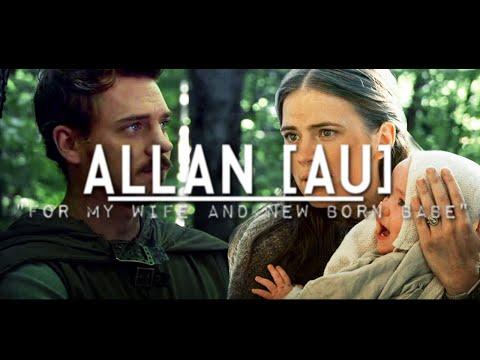 Allan A-dale [AU]  