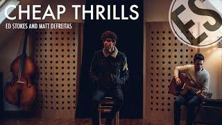 Sia Cheap Thrills Ed Stokes Matt Defreitas COVER.mp3