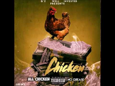 Lil Chicken- Stay Consistent [Prod By Melo]