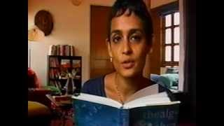 DAM/AGE: A Film with Arundhati Roy