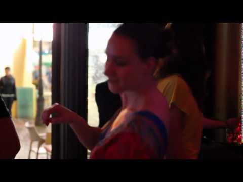 Grand Karaoke Night   Red Light District Edition @ Bartini