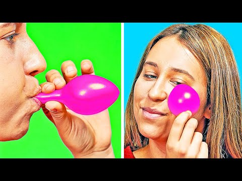 30 AMAZING MAKEUP HACKS YOU SHOULD KNOW