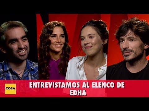 Download La Cosa Cine | Entrevista al elenco de Edha