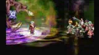 Atelier Iris Eternal Mana - Boss Fight English
