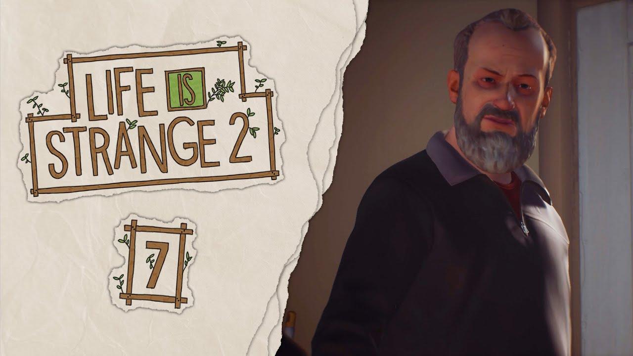 Life is Strange 2 - Cap. 7 - Segregación