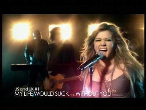 Kelly clarkson i do not hook up legendado