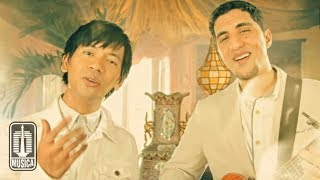 D'MASIV with Raef - Tala'Al Badru (Official Music Mp3)