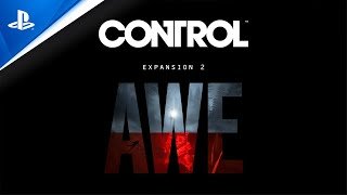 Control Expansion 2 AWE - Announcement Trailer