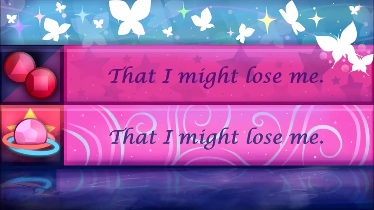 Lyrics containing the term: thought