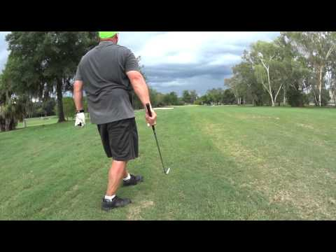 Golf: Score 89 - (CUTS) Rogers Park July 12th