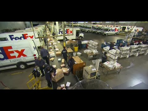 FedEx Looks To Hire 70,000 Workers