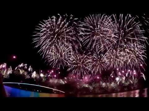 Pyroefekty.cz - International Fireworks Penghu Island - Taiwan