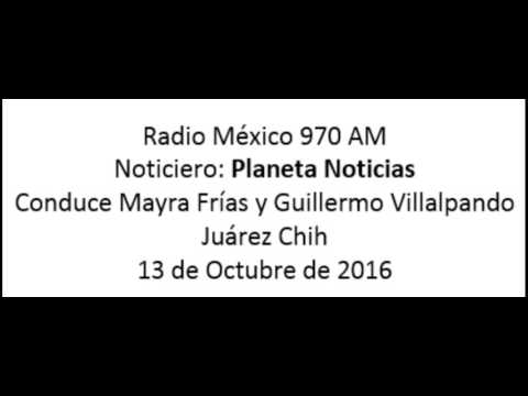 Radio Mexico Noticias